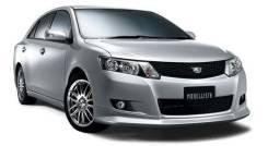 Обвес кузова аэродинамический. Toyota Allion, NZT260 Toyota Premio, NZT260
