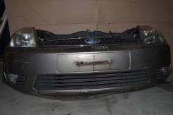 Ноускат. Ford Fiesta