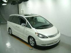 Бампер. Toyota Previa, ACR50, ACR30 Toyota Estima, ACR30, ACR40, ACR50, ACR50W, ACR55, MCR30, ACR40W, ACR30W, MCR30W, ACR55W