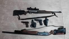 Помощь в получении лицензии разрешения на травм, охот. оружие за неделю