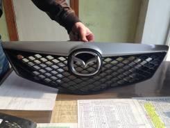 Решетка радиатора. Mazda Demio, DY5W