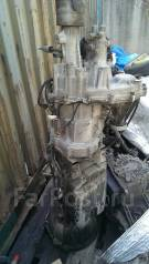 Автоматическая коробка переключения передач. Mitsubishi Pajero iO, H66W Двигатели: 4G93, GDI
