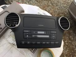 Блок управления климат-контролем. Toyota Verossa, JZX110, GX110