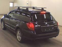 Бампер задний Subaru Legacy BP9 03г. Отправка в регион. Proauto25