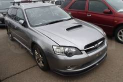 Амортизатор. Subaru Legacy Wagon, BP5 Subaru Legacy, BP5 Двигатель EJ20