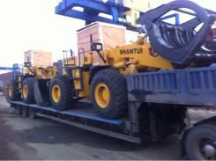 Услуги тралов до 70 тонн