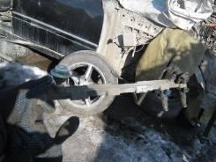 Топливная рейка. Toyota Chaser, JZX100 Двигатель 1JZGE