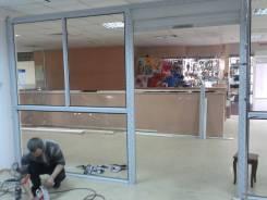 Установка, ремонт, регулировка пластиковых окон.