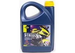 Масло синтетика Putoline Tm syntec4 15в50 тм 4л