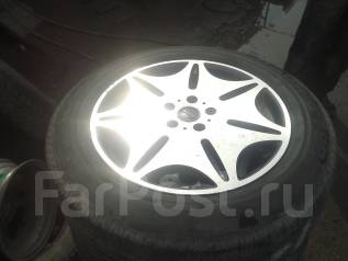 Toyota. 7.5x18, 5x114.30, ET48