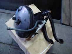 Вакуумный усилитель тормозов. BMW 3-Series, E30 Двигатель M20