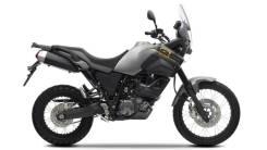 Yamaha XTZ 660. 660 куб. см., исправен, птс, без пробега
