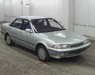 Toyota Carina. AT170, 4AFE