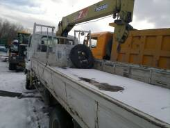 Hino Ranger. Продается грузовик , 6 728куб. см., 5 000кг., 4x2