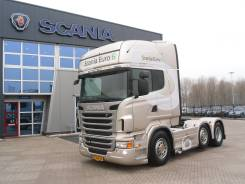 Scania. Продам документы R