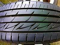 Bridgestone Playz PZ-X. Летние, без износа, 4 шт