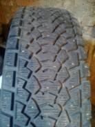 Dunlop DSV-01. Всесезонные, 2009 год, износ: 10%, 1 шт