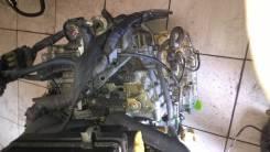 Вариатор. Nissan Cube, BZ11 Двигатель CR14DE