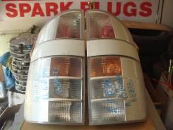 Защита стоп-сигналов. Toyota Voxy, AZR60, AZR60G
