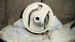 Подушка двигателя. Nissan Presea, PR10 Двигатель SR18DI