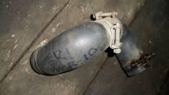 Патрубок радиатора. Nissan Presea, PR10 Двигатель SR18DI