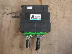 Блок управления автоматом. Subaru XV, GP Subaru Impreza Двигатель FB20