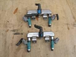 Инжектор. Subaru: XV, Impreza (GP XV), Forester, Impreza (GJ), Impreza, Impreza (GP WGN) Двигатели: EJ20A, FB25