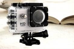 Экшн-камера SJ4000. Отличный аналог GoPro. Под заказ