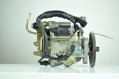 Топливный насос высокого давления. Nissan Terrano Nissan Caravan Elgrand, AVE50, AVWE50 Nissan Homy Elgrand, AVE50, AVWE50 Nissan Mistral Двигатели: Q...