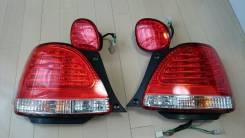 Стоп-сигнал. Lexus GS300, JZS160 Lexus GS430, JZS160