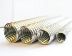 Трубы стальные.