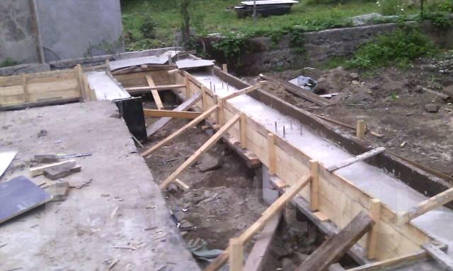 "Строительство дома ""под ключ"""