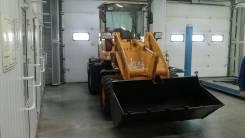 Liugong. Новый Фронтальный погрузчик ZL-20, 4 100 куб. см., 2 000 кг.
