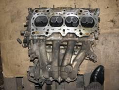 Головка блока цилиндров. Honda Odyssey, RA6 Двигатель F23A