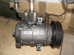 Компрессор кондиционера. Honda Odyssey, RA6 Двигатель F23A