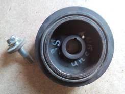 Шкив коленвала. Toyota Ipsum Двигатели: 3SFE, 3S
