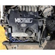 Контрактный б/у двигатель K5M на KIA