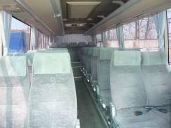 Услуги комфортабельного автобуса по городу и краю 31 место во Владиво