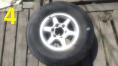 Продам колесо Goodrich 265/70/15