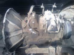 Механическая коробка переключения передач. Isuzu Elf, NKR58E Двигатель 4BE1. Под заказ