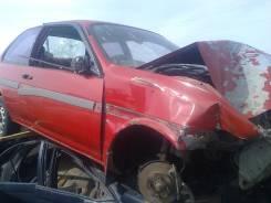 Toyota Corolla. AE90, 4E