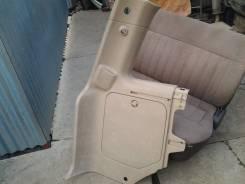 Панель стенок багажного отсека. Toyota Town Ace, CR31 Toyota Lite Ace, CR31