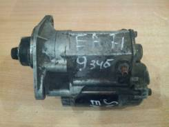 Стартер. Subaru Leone, AL2, AA2 Двигатель EA71