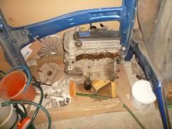Двигатель М13А в разбор от Suzuki Swift НТ51S, 03гв