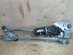 Мотор стеклоочистителя. Nissan X-Trail, NT30 Двигатель QR20DE