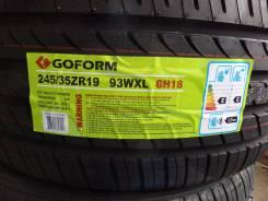 Goform GH18. Летние, 2015 год, без износа, 2 шт