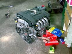 Двигатель в сборе. Toyota Allex, ZZE123 Двигатель 2ZZGE