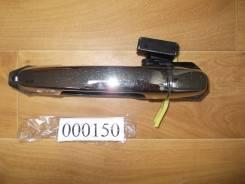 Ручка двери внешняя. Toyota Corolla, NZE120