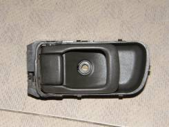 Ручка двери внутренняя. Nissan Avenir, W11, PNW11, PW11 Nissan Avenir Salut Двигатели: SR20DET, QG18DE, SR20DE