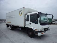 Isuzu Forward. Рефка Без Пробега!, 8 220 куб. см., 5 500 кг.
